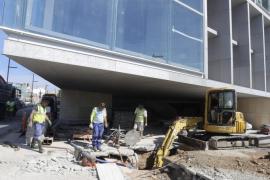 La construcción balear planea incrementar un 30 % la inversión en I+D hasta 2020
