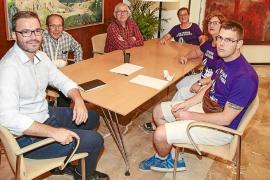 «El 'Baleares' mató a más gente que el bombardeo de Gernika»