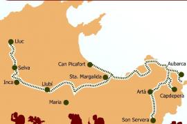El municipio pide formar parte de la ruta Artà-Lluc como oferta turística y de ocio