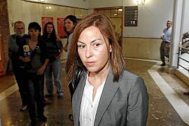 Sotomayor es interrogada en el CIS por sus declaraciones sobre maltrato en prisión