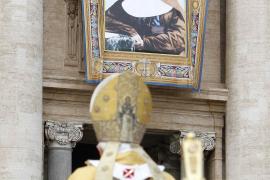 El Papa santifica a una religiosa que denunció a un cura por abusos sexuales