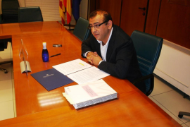 El alcalde de Calvià niega que el nuevo recaudador sea otro asesor o cargo de confianza