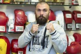 Fallece un joven boxeador en Escocia tras un combate