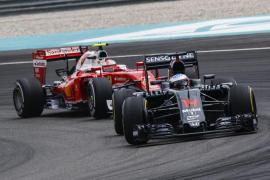 Alonso saldrá último en Malasia tras cambiar de unidad de potencia