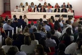 Los críticos rechazan la oferta de Sánchez de que los dimitidos vuelvan a la Ejecutiva