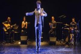 Pep Tosar lleva al Teatre Principal a 'Federico García'
