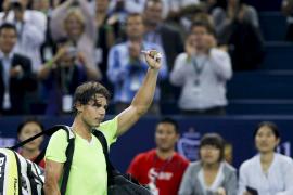 Nadal sigue primero y Federer recupera el segundo puesto