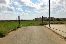 Campos compra por 391.000 euros los solares para poder acabar la vía de circunvalación