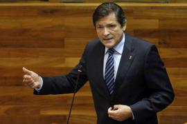 El asturiano Javier Fernández presidirá la gestora del PSOE