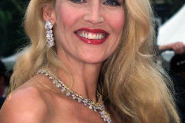"Jerry Hall critica a Keith Richards porque ""ensalza las drogas"""