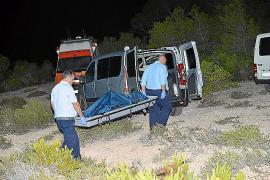 La investigación concluye que la muerte del hombre quemado en El Toro fue un suicidio