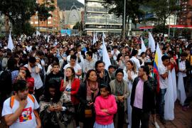 Colombia rechaza el acuerdo con las FARC