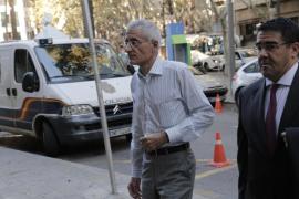 Munar afronta el juicio de 'Can Domenge' como la única acusada que no ha pactado
