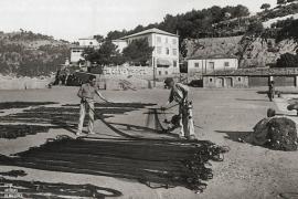 I Fira de la Mar Serra de Tramuntana en el Port de Sóller