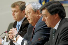 La nueva Ley Electoral refuerza aún más la lucha contra el entorno de ETA
