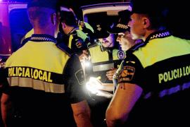 Detenido un hombre que ofreció cocaína a un policía libre de servicio en Palma