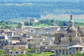 Vilafranca pide una moratoria de nuevas residencias vacacionales en rústico