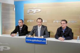 El PP Mallorca da largas sobre la candidatura de Rotger al Consell