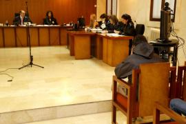Un monitor acepta dos años de cárcel por abusar de dos discapacitadas en Palma