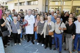 Vecinos de Son Ferriol piden una ampliación del centro de salud