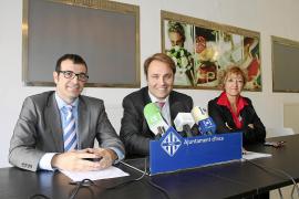 El Ajuntament mantiene que no subirá «ni impuestos ni tasas»