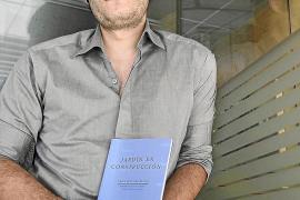 Emili Sánchez-Rubio presenta en Es Pinzell su poemario «más maduro»