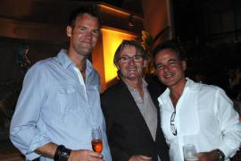 Andratx acoge la V edición del Mallorca Magazin Golf Trophy