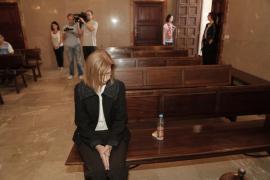 La Fiscalía mantiene la petición de 4 años de cárcel para Munar