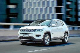 Jeep presentó en Brasil la nueva generación del Compass