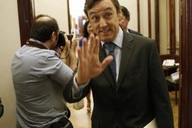 El PP no quiere elecciones sino un acuerdo con PSOE para gobernar y legislar