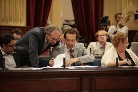 Pons afirma que han incluido sugerencias de las entidades sociales en la futura Ley de vivienda