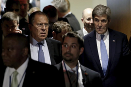 EEUU no abandonará el proceso de paz en Siria pese a su ruptura con Rusia