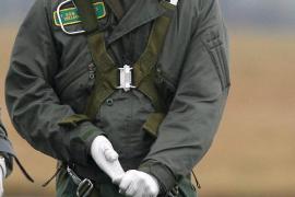 El príncipe Guillermo quiere servir en el frente de Afganistán