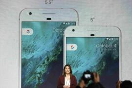 Google presenta Pixel, su nuevo smartphone