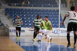 El Palma Futsal cierra la pretemporada invicto