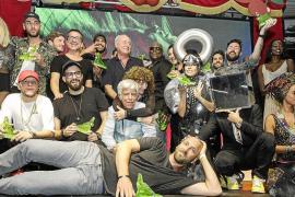 Carl Cox y Space, triunfadores de los Dj Awards 2016