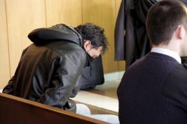 El acusado de matar a un joven con un coche robado dice que iba drogado y no se dio cuenta