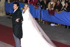 Rafa Camino y Natalia Àlvarez, en pie de guerra