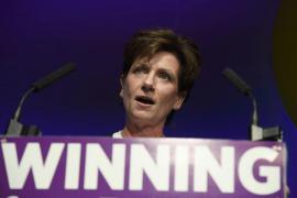 Dimite la líder del eurófobo UKIP, Diane James, tras 18 días en el cargo
