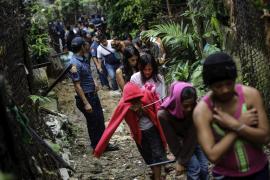 Nueva polémica al enviar «al infierno» el presidente filipino a Barack Obama