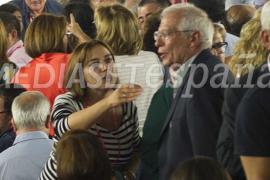 Imágenes inéditas del Comité Federal del PSOE que terminó con la dimisión de Sánchez