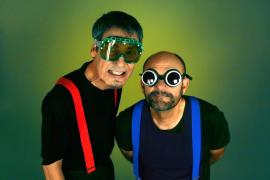 Faemino y Cansado regresa al Trui Teatre con '¡Quien tuvo, retuvo!'