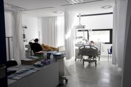 El 40 % de la plazas de pediatría de Balears las cubren médicos sin esta especialidad