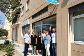 Cort destina 120.000 euros al proyecto 'Barrio en acción'