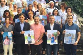 Cuatro manacorins de adopción explican su 'Història del català'