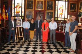 El Trofeo Ciutat de Palma de Voleibol se disputa este fin de semana en Son Moix