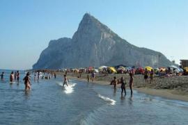 El Reino Unido rechaza la propuesta española para compartir la soberanía de Gibraltar
