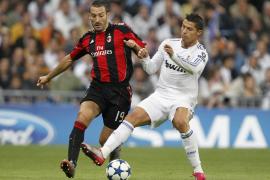 El Real Madrid aprueba su primer examen difícil (2-0)
