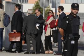 El PP pide que se anule el juicio de Gürtel o que se le aparte de la causa