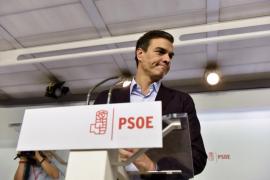 Lo del PSOE no es abstención, es abstinencia pura y dura